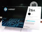 Original Hp Important Toner Cartridge | Accessories & Supplies for Electronics for sale in Lagos State, Oshodi-Isolo