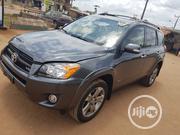 Toyota RAV4 2011 3.5 Sport 4x4 Gray   Cars for sale in Ogun State, Ado-Odo/Ota