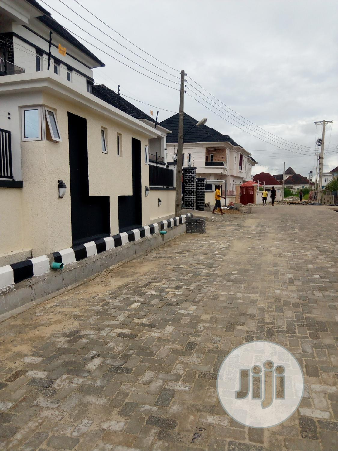 4bedroom Duplex For Sale | Houses & Apartments For Sale for sale in Ajah, Lagos State, Nigeria
