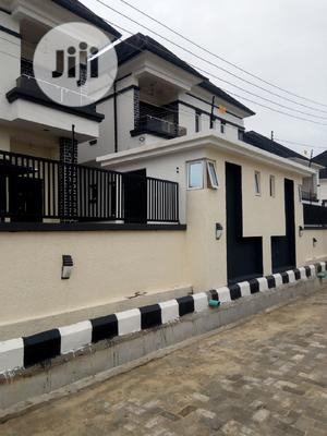 Standard Clean 4 Bedroom Duplex For Sale | Houses & Apartments For Sale for sale in Lagos State, Ajah