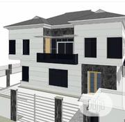 5bedroom Fully Detached Duplex for Sale in Ikate Lekki | Houses & Apartments For Sale for sale in Lagos State, Lekki Phase 1