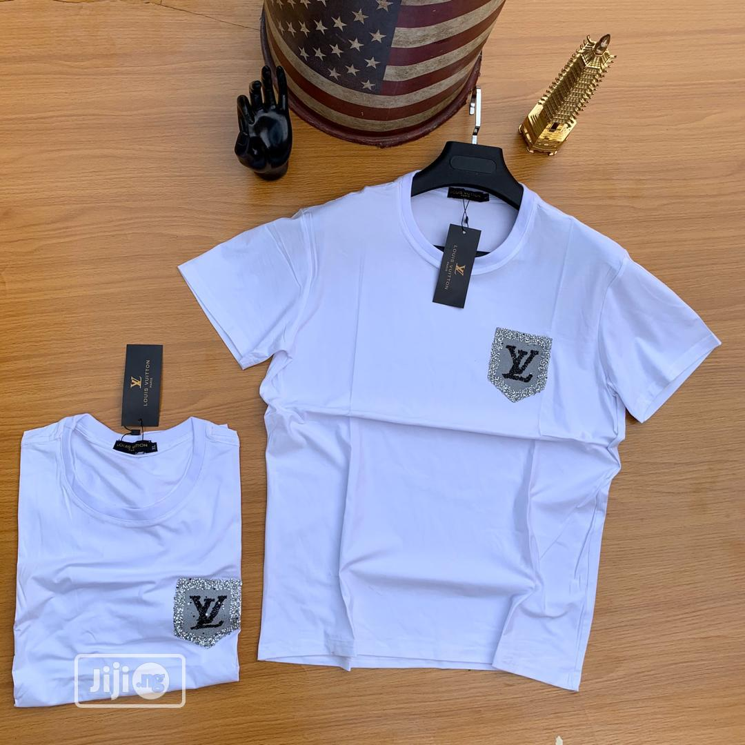 Authentuc LV T-Shirts