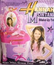 Hannah Montana Make Up Table | Children's Furniture for sale in Lagos State, Ikotun/Igando