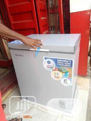 New Skyrun Deep Freezer BD-145A Fast Freezing 145ltr | Kitchen Appliances for sale in Lagos State, Ojo