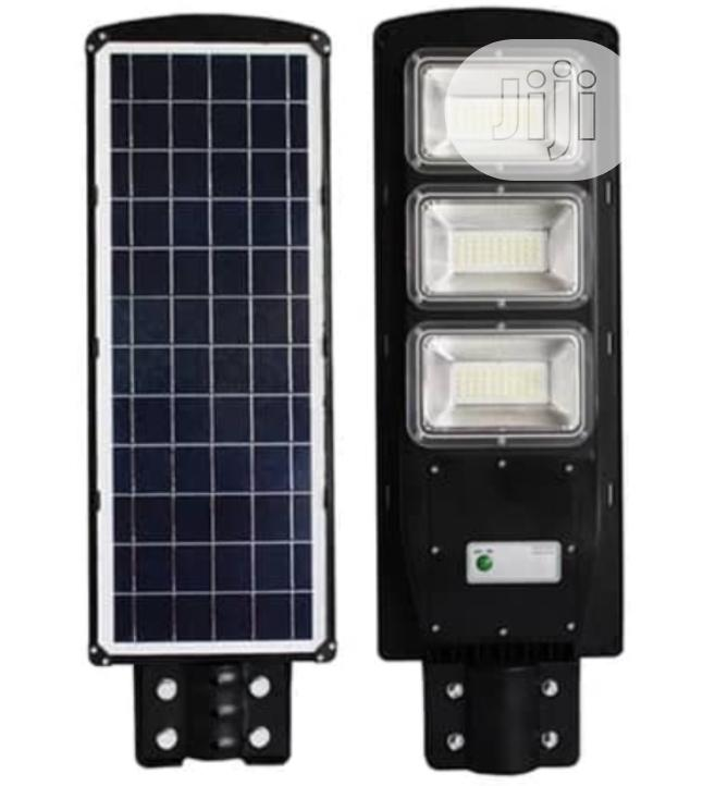 200w All In One Solar Street Lights Available