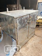 Dekoraj Quality Fish Smoking Kiln   Farm Machinery & Equipment for sale in Lagos State, Surulere