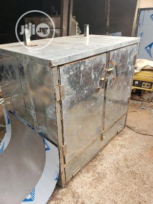 Dekoraj Quality Fish Smoking Kiln | Farm Machinery & Equipment for sale in Lagos State, Surulere