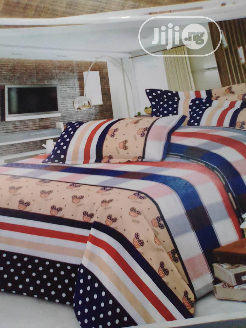 Duvet With Bed Covers