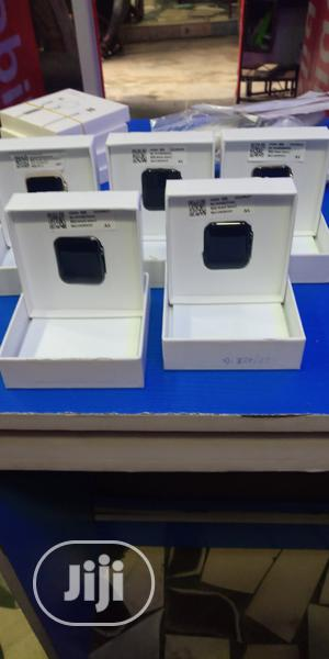 Apple Watch Series 4-44m | Smart Watches & Trackers for sale in Edo State, Benin City