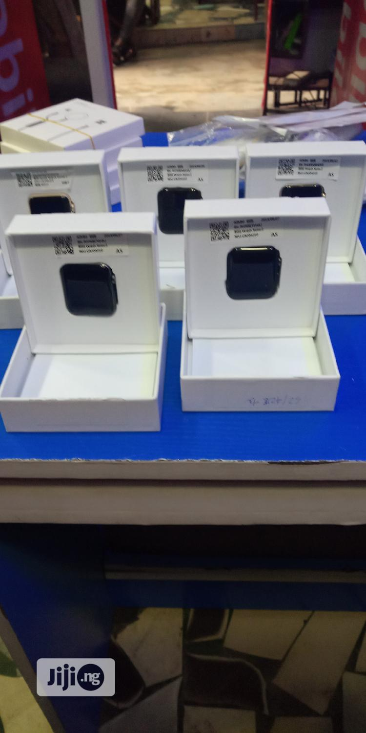 Apple Watch Series 4-44m | Smart Watches & Trackers for sale in Benin City, Edo State, Nigeria
