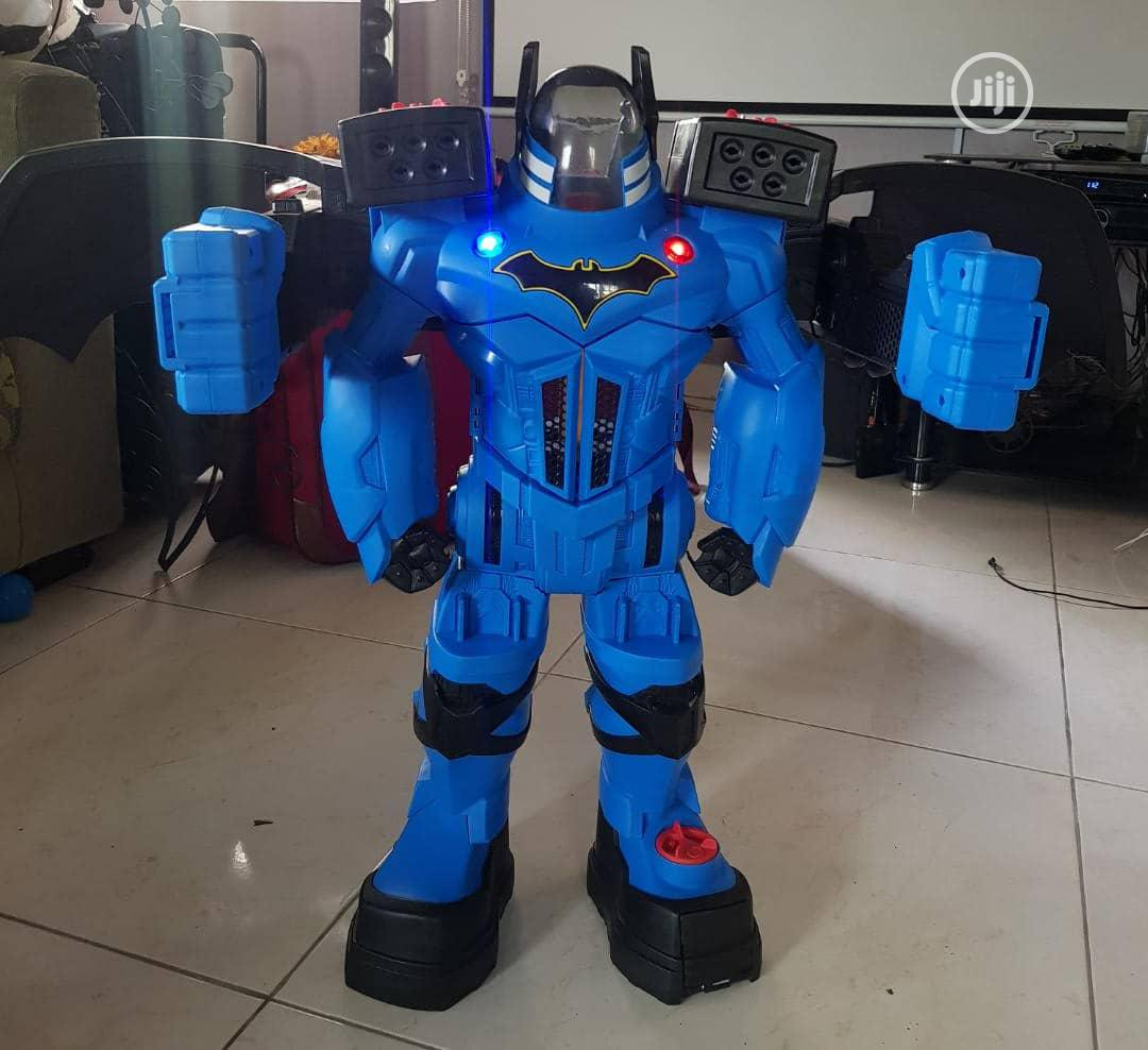 Batman Robot | Toys for sale in Ajah, Lagos State, Nigeria