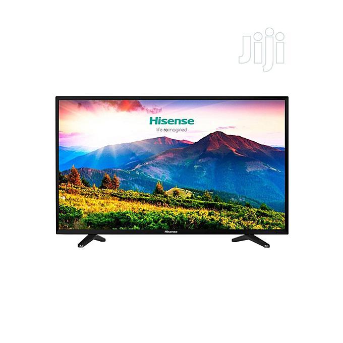 Hisense High Definition TV 24N50HTS
