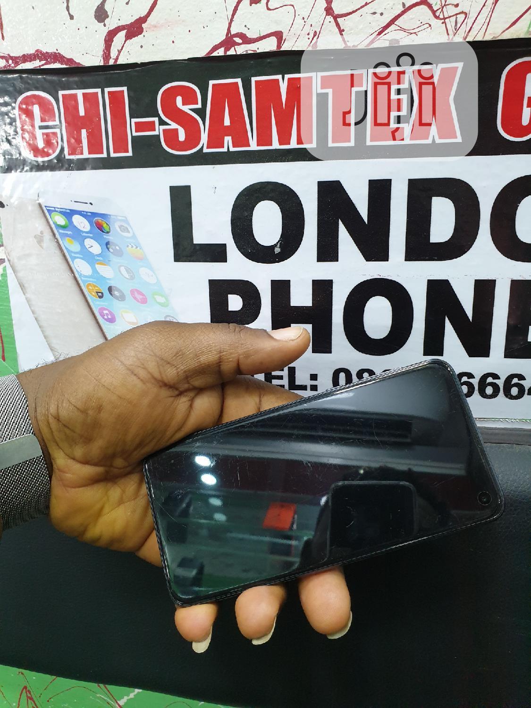 Samsung Galaxy S10e 128 GB Black   Mobile Phones for sale in Ikeja, Lagos State, Nigeria