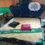 Quality Bed | Furniture for sale in Lagos State, Amuwo-Odofin