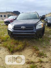 Toyota RAV4 2008 Limited Black   Cars for sale in Lagos State, Amuwo-Odofin