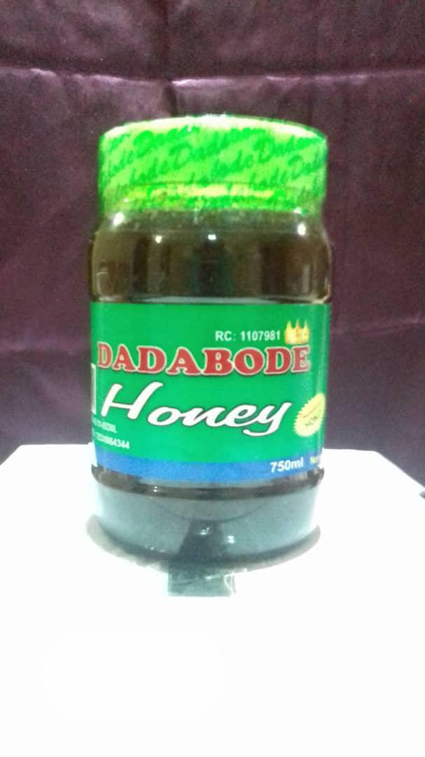 Original Dadabode Honey