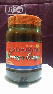 Dadabode Honey and Ginger Mixture | Meals & Drinks for sale in Lagos State, Lekki Phase 1