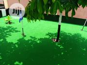 Decorate Gardens, Parks And Schools With Synthetic 35 Mm Grass | Landscaping & Gardening Services for sale in Lagos State, Ikeja