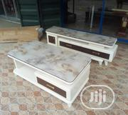 Unique TV Stand &Centre Table | Furniture for sale in Lagos State, Ajah