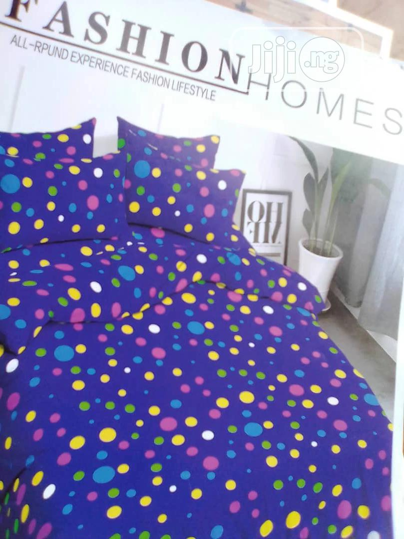 Duvet With Bed Cover's