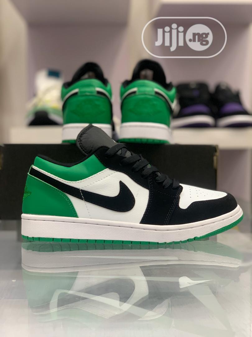 Air Jordan1 Low
