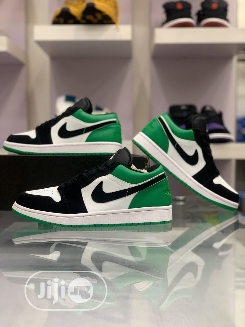 Air Jordan1 Low | Shoes for sale in Lagos Island, Lagos State, Nigeria