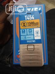 New Tecno T454 Gold | Mobile Phones for sale in Lagos State, Ikeja