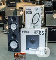 Yamaha Studio Monitor HS5 | Audio & Music Equipment for sale in Lagos State, Lekki Phase 2