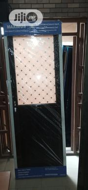 Best Aluminum Door For Our Bathroom | Doors for sale in Lagos State, Orile