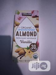 Almond Milk | Meals & Drinks for sale in Lagos State, Agege