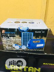 Boscon Solar Generator Kit | Solar Energy for sale in Lagos State, Ajah