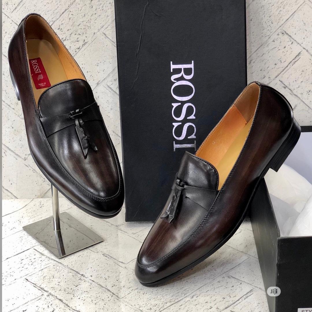 Rossi Footwear