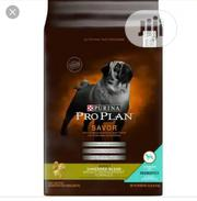 Pro Plan Dog Food Puppy Adult Dogs Cruchy Dry Food Top Quality | Pet's Accessories for sale in Lagos State, Amuwo-Odofin