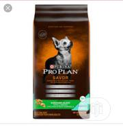 Pro Plan Dog Food Puppy Adult Dogs Cruchy Dry Food Top Quality | Pet's Accessories for sale in Lagos State, Badagry
