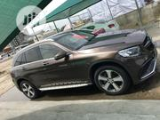 Mercedes-Benz GLC-Class 2016 Brown | Cars for sale in Lagos State, Lekki Phase 2