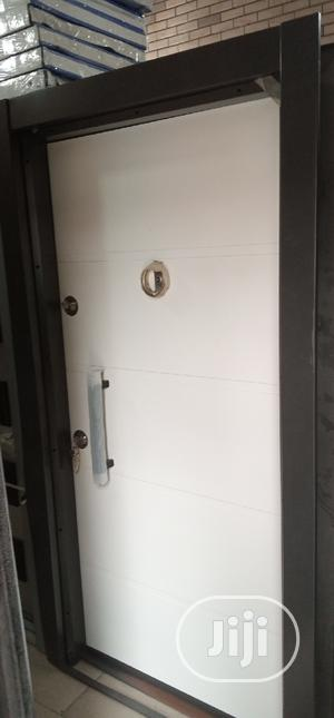 Best Quality Door For Entrance | Doors for sale in Lagos State, Orile