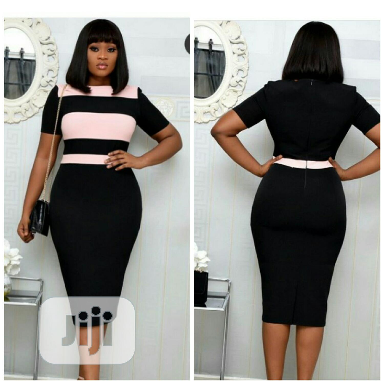 Lovely Corporate Dresses