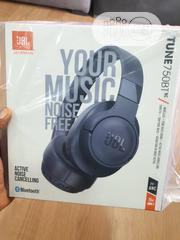 Jbl 750bt Headphones With Noise Cancellation | Headphones for sale in Abuja (FCT) State, Gwarinpa