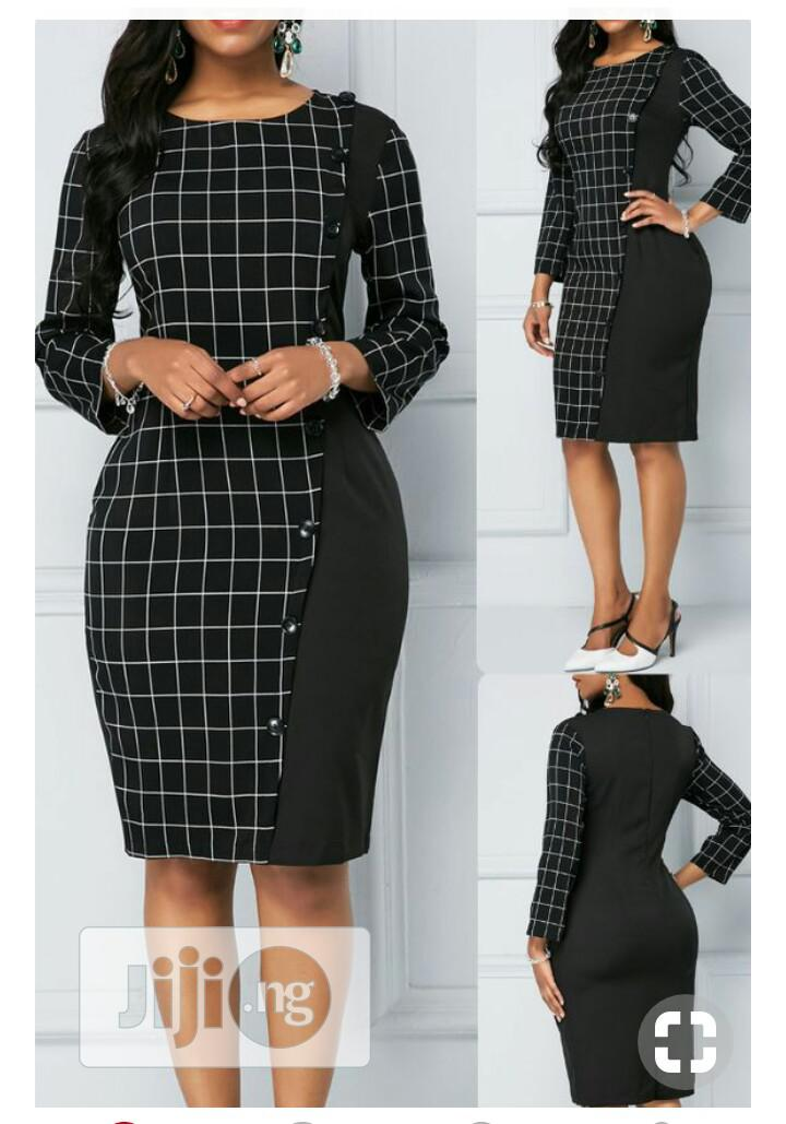 Lovely Corporate Dresses | Clothing for sale in Surulere, Lagos State, Nigeria