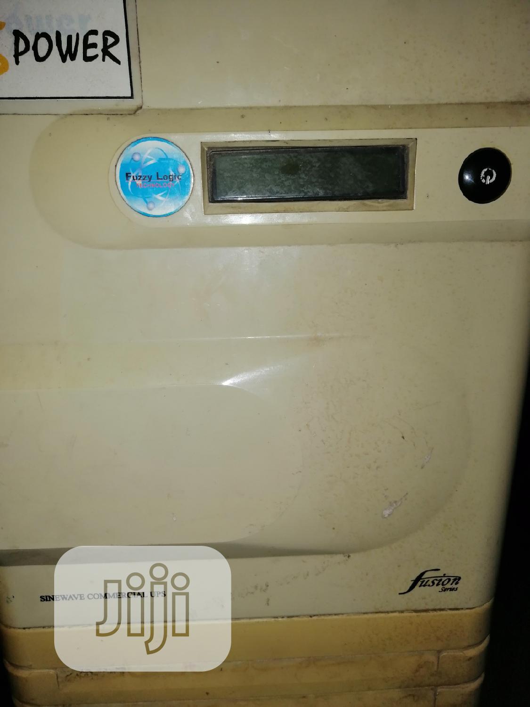 Sukam 3.5KVA Inverter | Home Accessories for sale in Lekki, Lagos State, Nigeria