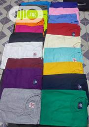 Plain Polo Top | Clothing for sale in Ondo State, Akure