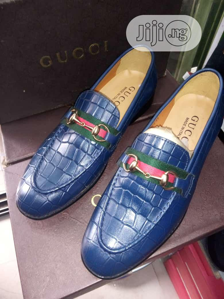 Archive: Gucci Men's Shoe
