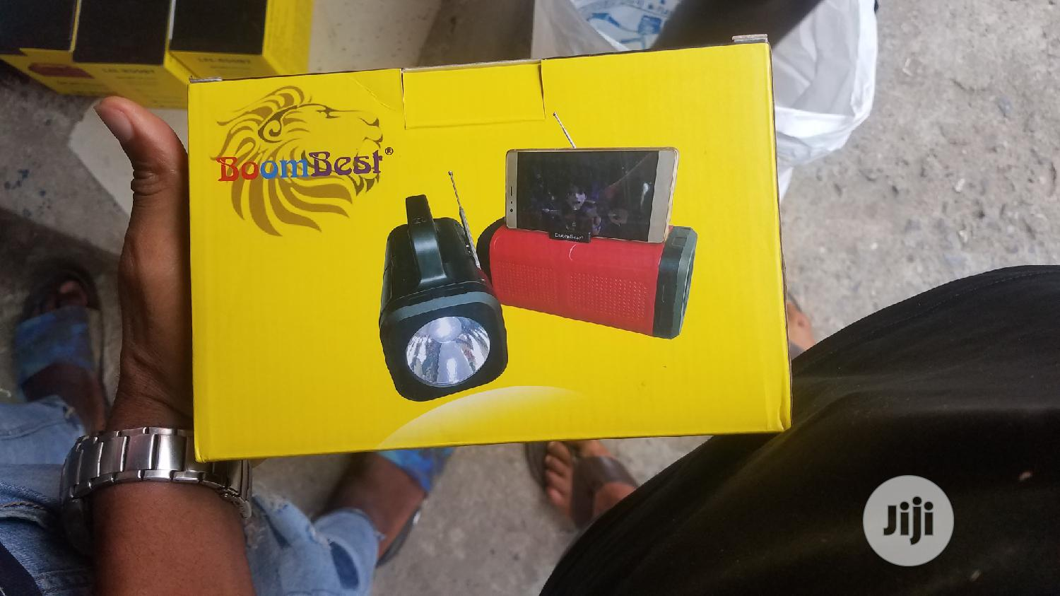 Bluetooth Speaker | Accessories for Mobile Phones & Tablets for sale in Ikeja, Lagos State, Nigeria
