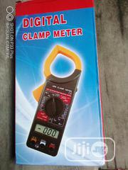 Digital Clamp Meter | Hand Tools for sale in Lagos State, Lagos Island