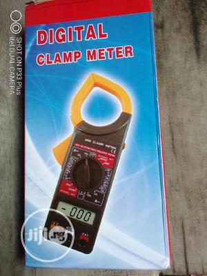 Digital Clamp Meter   Measuring & Layout Tools for sale in Lagos State, Lagos Island (Eko)