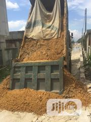 Plaster Sand, Sharp Sand & Filling Sand With Accurate Measurement | Building Materials for sale in Lagos State, Oshodi-Isolo