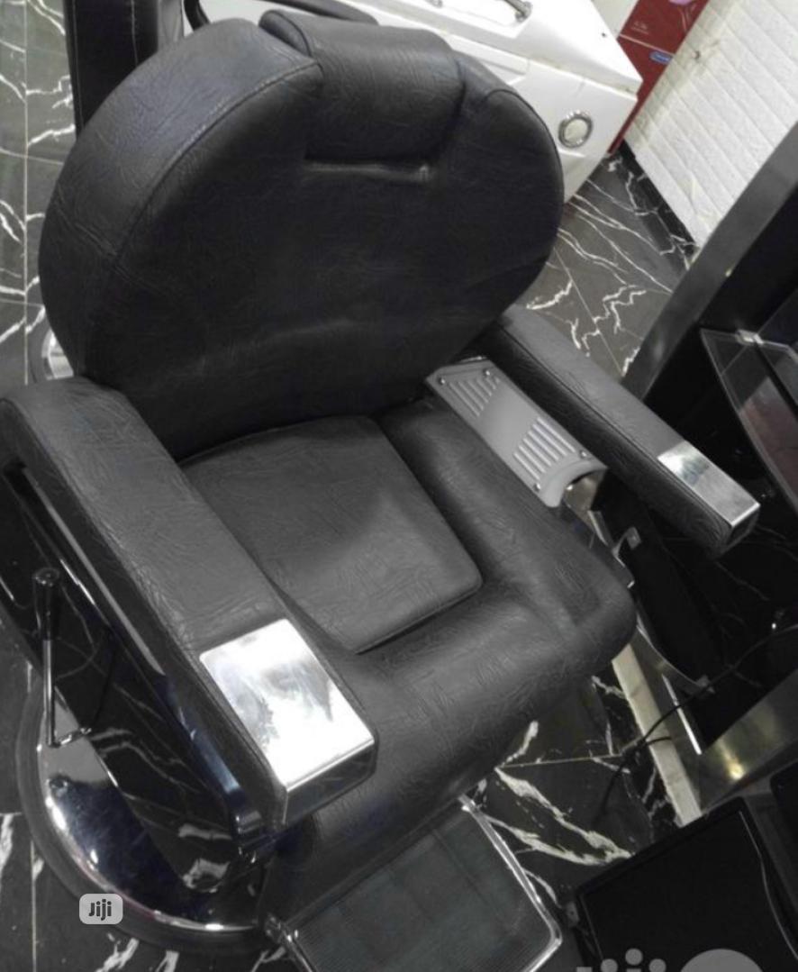 Executive Barbee Chair