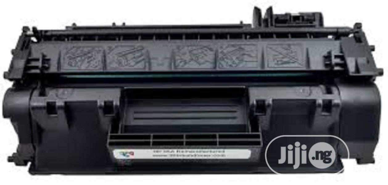 05a Hp Toner Cartridge