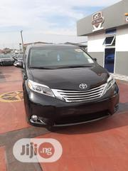 Toyota Sienna 2016 Black | Cars for sale in Lagos State, Lekki Phase 2