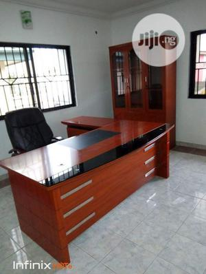 Executive Office Table   Furniture for sale in Abuja (FCT) State, Garki 1